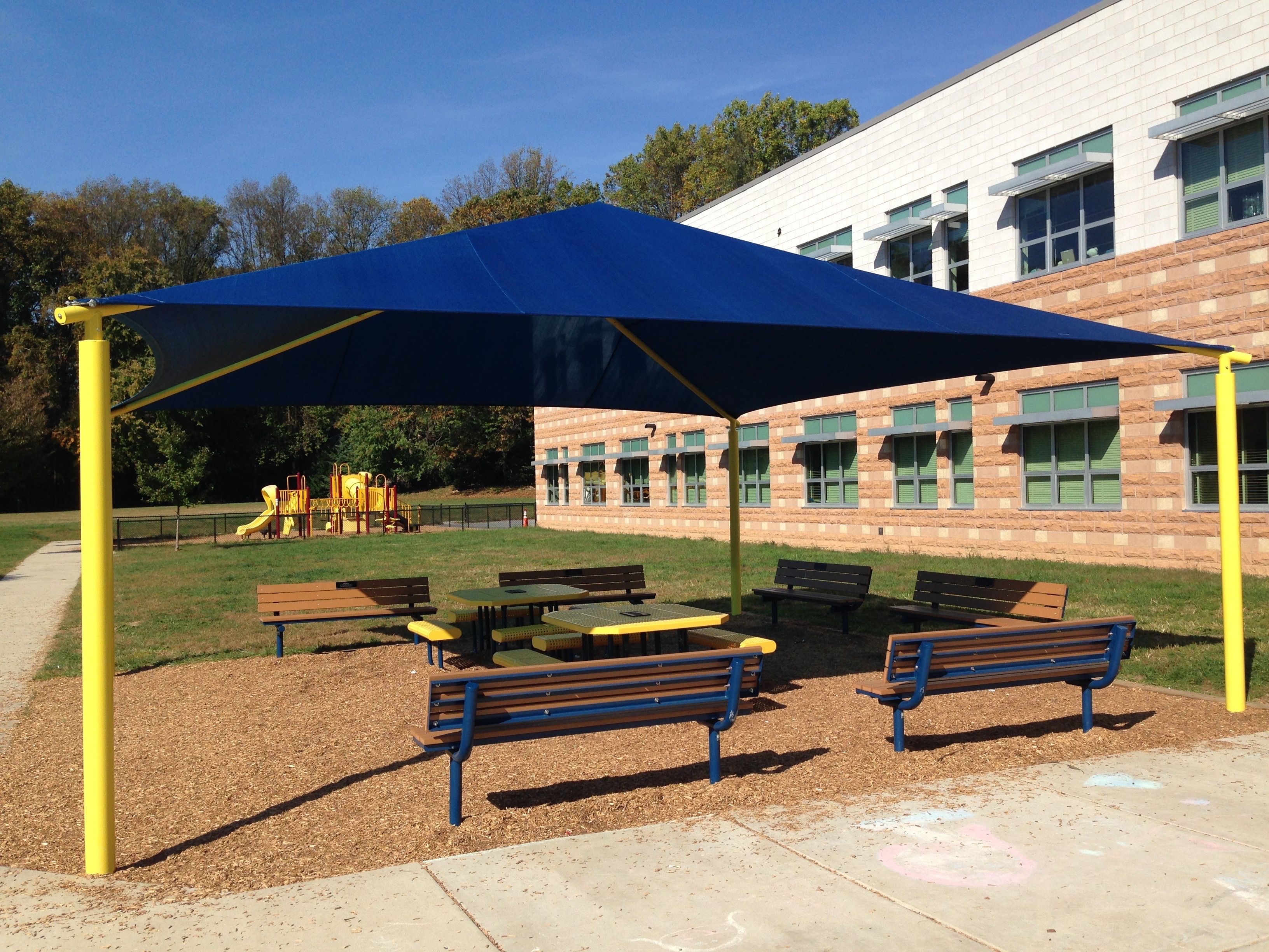 ... from generous Seven Locks families to our 2014 Fall C&aign and matching funds from our PTA we are pleased to announce our playground shade canopy ... & Outdoor Activity Center/Shade Canopy Project | Seven Locks ES ...