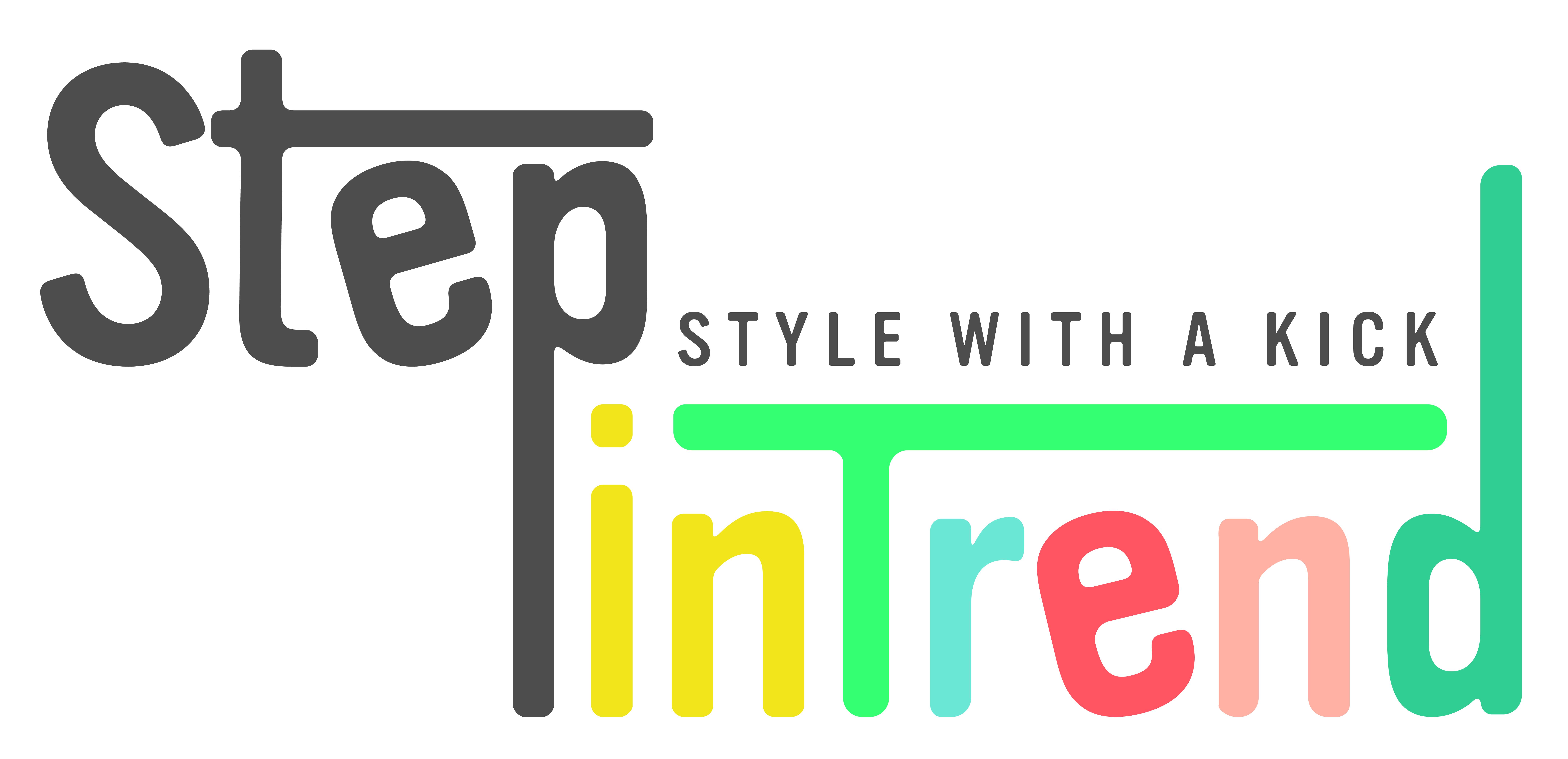 STEP IN TREND_Final Logo